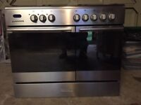 Baumatic Cooker Excellent Condition 900x600x750