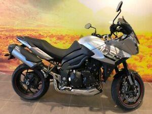 2018 Triumph Tiger Sport Road Bike 1050cc Tempe Marrickville Area Preview