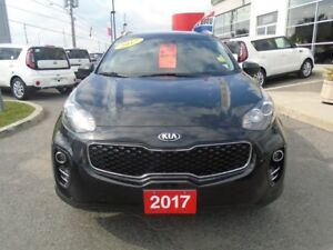 2017 Kia Sportage LX AWD ***BEST PRICE IN ONTARIO!!!***