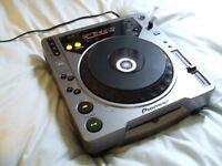 2x Cdj Pioneer 800 mk1