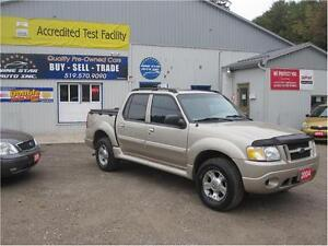 2004 Ford Explorer Sport Trac XLT|AS TRADED|SOLD AS IS