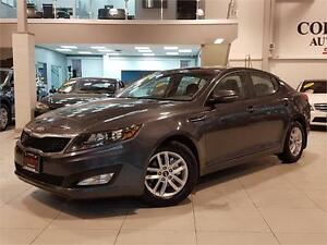 2013 Kia Optima LX-BLUETOOTH-ONLY 34KM