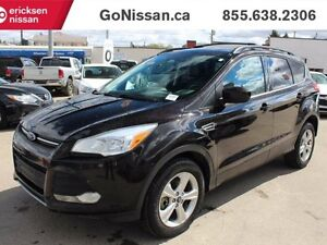 2013 Ford Escape SE, 4X4, Power Windows, Remote Entry, 180 Point