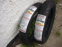 Honda FES Dylan PES ,PCX ,SH ,Vision , Lead quality cheap tyre