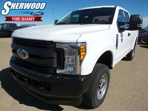 2017 Ford Super Duty F-250 SRW XL