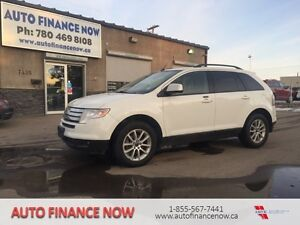 2009 Ford Edge AWD RENT TO OWN $7 A DAY INSPECTED WARRANTY