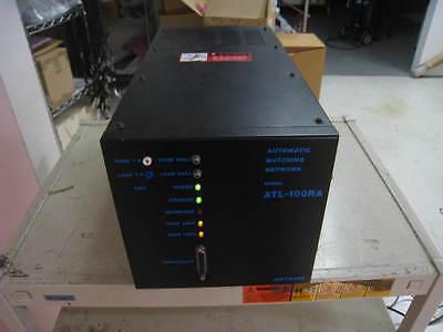 ASTECH ATL-100RA RF MATCH, AE 3150086-003 01 SE, 400325