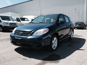 2006 Toyota Matrix XR Wagon **15 MONTH WARRANTY INCLUDED**