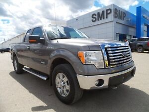 2011 Ford F-150 XLT 3.5L V6 - Remote Start, PST Paid, Towing Pac