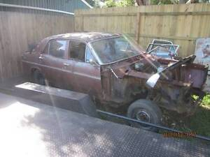 Ford XY XW Fairmont ZC ZD Fairlane Parts From $5 Hastings Mornington Peninsula Preview