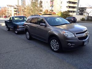 2010 Chevrolet Equinox 1LT SUV