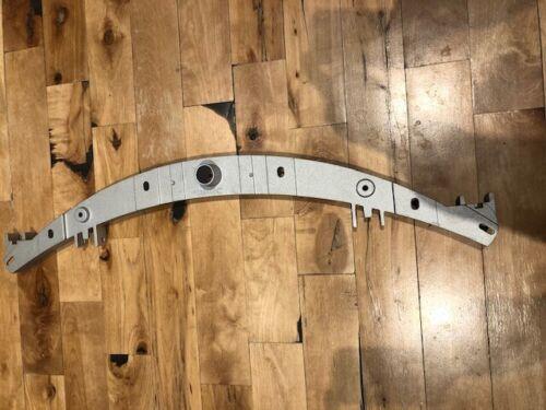 NEW! Tennant 1039488  Rear Squeegee Frame Scrubber Walk-Behind