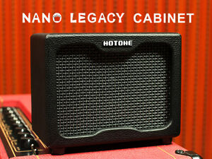 HOTONE AUDIO - NANO LEGACY GUITAR CABINET