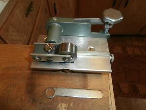 Rug Hooking Cutter Fraser 500-1, #3 Blade
