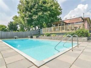 Amazing house for Rent in the Bay Ridges, Pickering Area