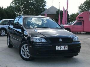 2005 Holden Astra AH MY05 CD 5 Speed Manual Hatchback South Toowoomba Toowoomba City Preview