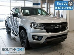 2019 Chevrolet Colorado Redline 4WD Crew Cab Short Box LT
