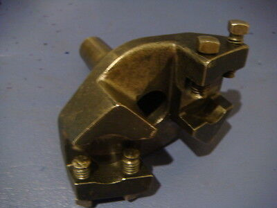 Brown Sharpe Balance Turning Tool 200 34 Shank Diameter.