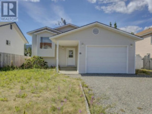 3 BDRM House for rent - available Oct 1st