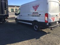 Courier Driver Needed: GUARANTEED $16 PER HOUR