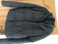 Superdry Coat - Large