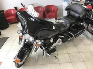 2005 Harley-Davidson Electra Glide Classic