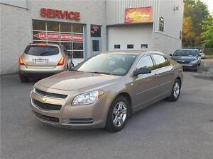 2008 Chevrolet Malibu LS (GARANTIE 1 ANS INCLUS)