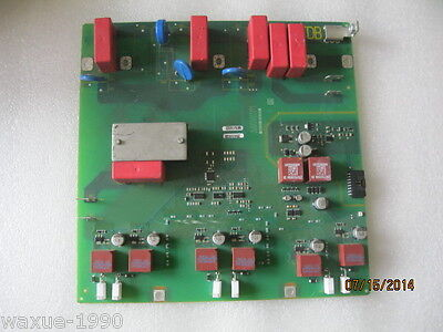 1pcs Used Siemens Converter 90kw-250kw Scr Trigger Board A5e02822120 Tested