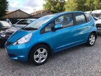 Just Arrived, this Lovely Honda Jazz 1.4 ES I-VTEC, 5 Door, with Exceptionally Low 38,000 Miles Only