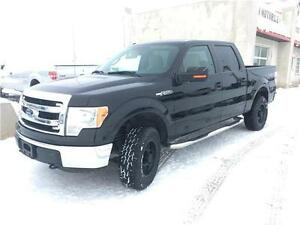 13 Ford F150 XLT New tires/Rims Warranty/Financing