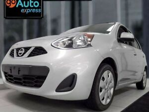 2015 Nissan Micra SV- What do you mean, Jelly bean!? Come check