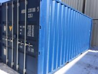 NEW 20' SEA CONTAINERS | ADM STORAGE Winnipeg Manitoba Preview