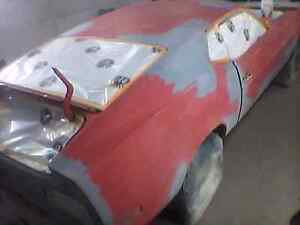 AUTO BODY REPAIR AND PAINT SPECIALIST SAVE  $$$$$ London Ontario image 5