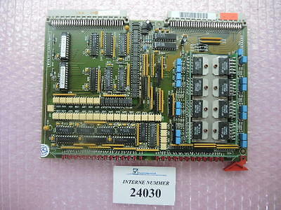 Dio Print Article No. 110.240.9217d Netstal Synergy Control Used Spare Parts
