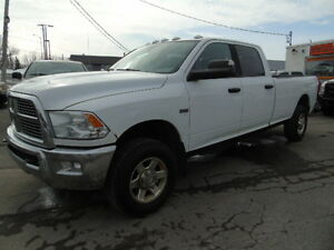 2011 Ram 2500 SLT Pickup Truck/4x4/ POWER SEAT WITH NAV!!