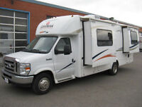 Winter Travellers Wanted!  2011 Forest River Lexington 265DS