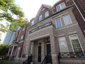 Absolutely Gorgeous And Rare 3 Bdrm Townhouse In High Park