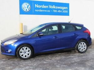 2012 Ford Focus $ 112 / Bi-weekly payments O.A.C. !!! Fully Insp