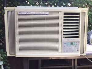 Climatiseur de fenêtre Haier 12000 BTU