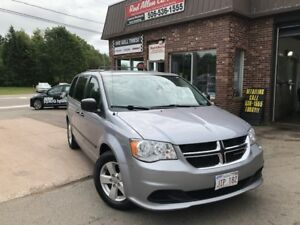 2015 Dodge Grand Caravan REAR STOW N GO SE SE Rear Stow n GO