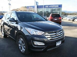 2016 Hyundai Santa Fe Sport 2.0T SE Adventure Edition 4dr All-wh