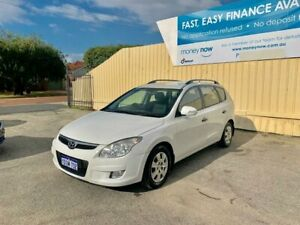 2010 Hyundai I30 DIESEL WAGON * FREE 1 YEAR INTEGRITY WARRANTY * Inglewood Stirling Area Preview