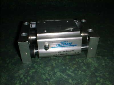 New Bimba Ultran Rodless Cylinder Ugs-040.719-a1b2t 27508-c4
