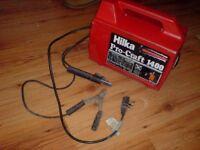 ARC WELDER - Hilka Pro-Craft 1400 ARC WELDER , BARGAIN £45 contact 07763119188