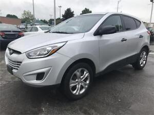 2015 Hyundai Tucson GL *77,000KM* AUTOMATIQUE BLUETOOTH CRUISE