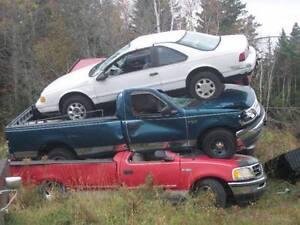 FREE JUNK CAR & TRUCK PICKUP