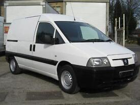 2005 PEUGEOT EXPERT 1.9 Diesel Van