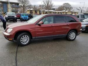 2007 Chrysler Pacifica Touring  AWD  7 PASS -Super Clean Unit