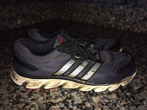 WOW!  Mens' ADIDAS Runners, Leather Dress Shoes....