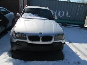 2004 BMW X4
